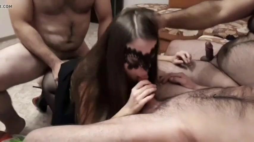 Порно Сексвайф На Природе