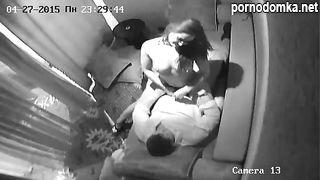 Скрытая камера засняла еблю в русском элитном стриптиз клубе