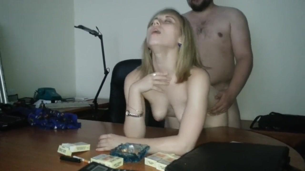 Порно Начальник Трахает Жену Русское